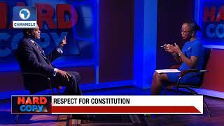 Pt.3 - Nigeria's Independence: 57 Years After With Donald Duke