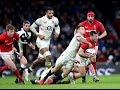 time Highlights: England v Wales | NatWest 6 Nations