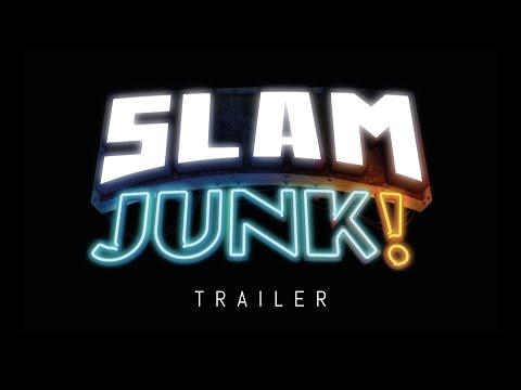 Slam Junk!