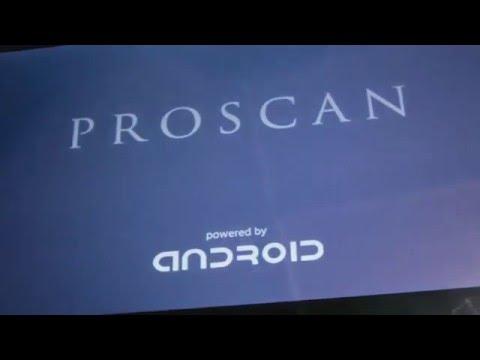 How To Hard Reset Proscan Tablet: Model PLT7100G