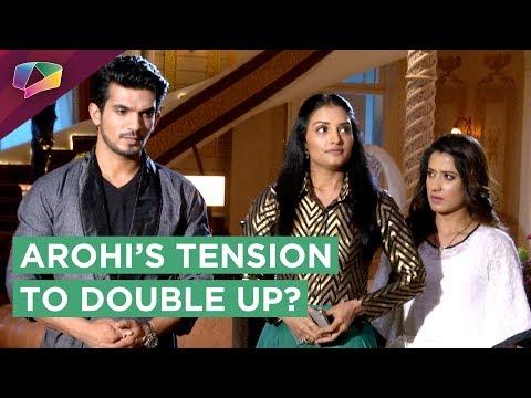 Deep Denies To Accept His Sister Diya | Arohi Shoc