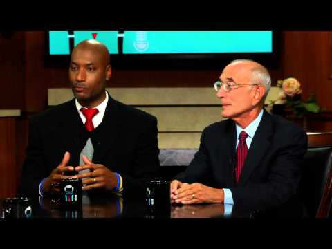 VIDEO: Larry King with Ed O'Bannon
