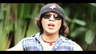 JAMRUD - Sik Sik Sibatumanikan ( Official video with Krisyanto )
