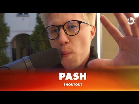 PASH - Russian Power