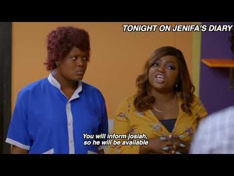 Jenifa's diary Season 14 Episode 2 - showing tonight on NTA (ch251 on DSTV), 8.05pm