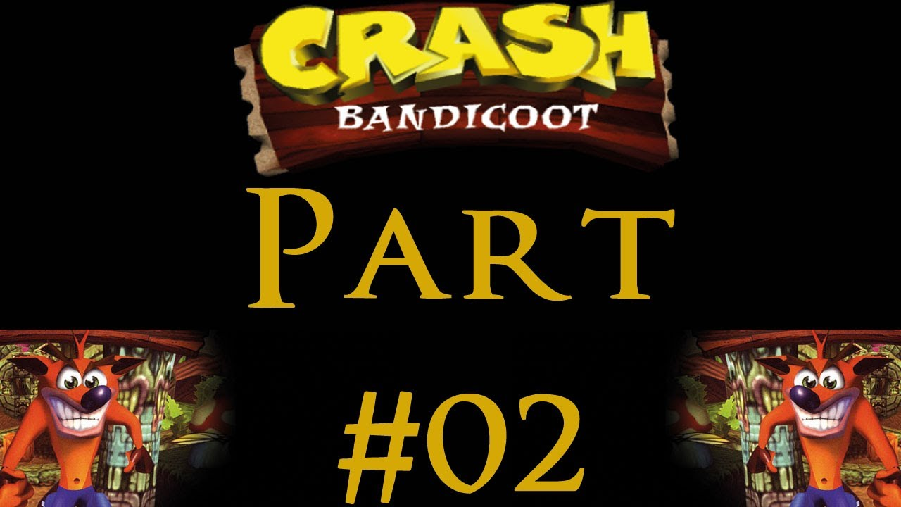 Spiele-Ma-Mo: Crash Bandicoot (Part 2)