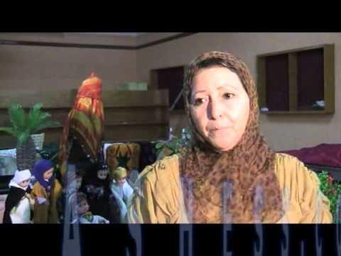 لقاء مع فاطمة شعيبي رئيسة جمعية إنصاف النسوية للتنمية والتضامن والبيئة