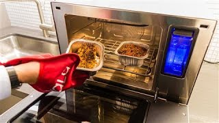 Tovala's new kitchen gadget takes on Chipotle and Blue Apron at the same time. WSJ Personal Tech columnist Geoffrey A. Fowler ...