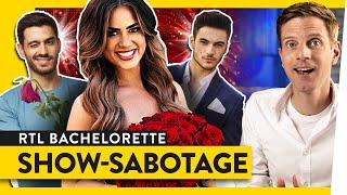 Wie die Bachelorette Kandidaten  RTL verarschten | WALULIS