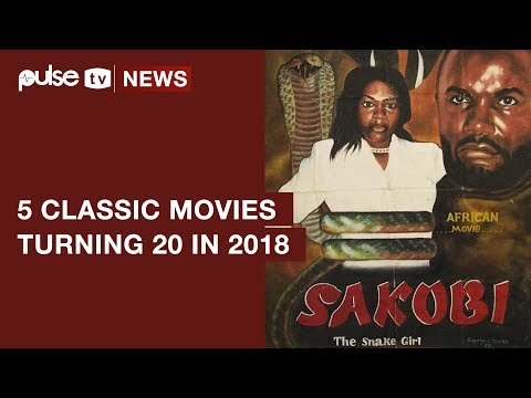 5 Classic Nollywood Movies Turning 20 In 2018 | Pulse TV News