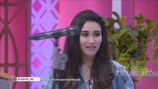 Video BROWNIS - Nikita Mirzani Geli Sama Wijaya Saputra Karena Muncul di TV Terus? (27/3/19) Part 2 MP3, 3GP, MP4, WEBM, AVI, FLV Juni 2019