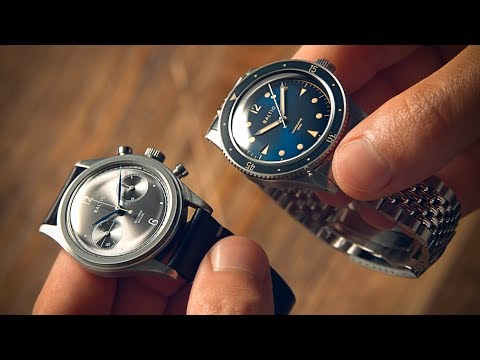 Watch This Before You Buy A Watch On eBay   Watchfinder & Co.