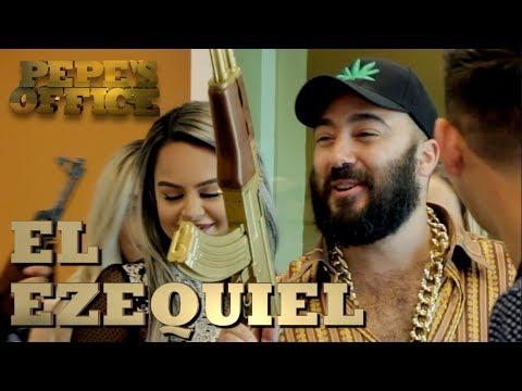 EL EZEQUIEL IRRUMPE EN LA OFICINA DE PEPE - Pepe's Office - Thumbnail
