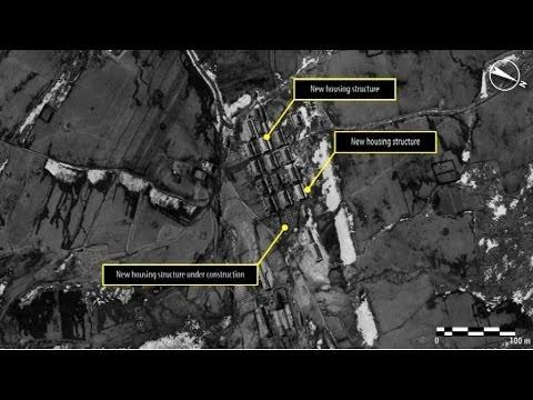 Corée du Nord: Amnesty publie de nouvelles images satellite des goulags