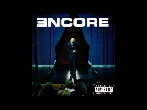 Eminem - Mockingbird (Encore) (видео)