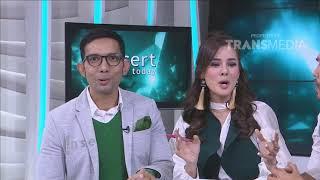 Video INSERT TODAY -  Wowww !!  Syahrini Kepanasan Diruang Sidang (2/4/18) Part 1 MP3, 3GP, MP4, WEBM, AVI, FLV Juni 2018