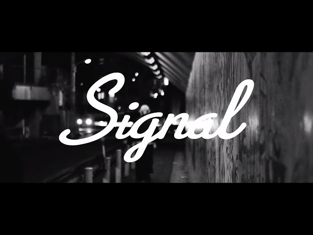 UKO - Signal【Music Video】