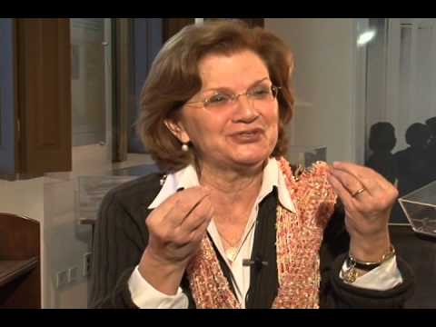 Memória da Escola Paulista: Rosa Maria Biral - parte 3