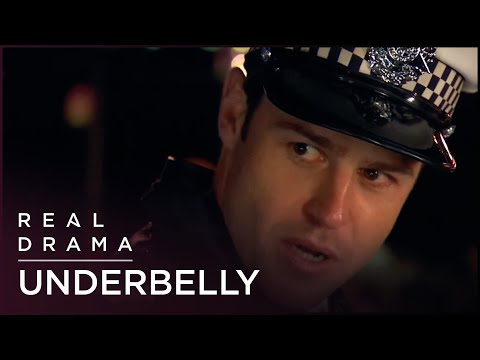 The Black Prince | Underbelly S1 EP1 | Real Drama