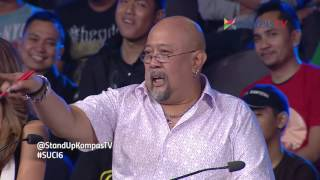 Video Dana: Siapa yang Lebih Mirip Cicak Sange? (SUCI 6 Callback) MP3, 3GP, MP4, WEBM, AVI, FLV Desember 2017