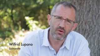 Traquemage - Interview de Wilfrid Lupano  - Interview - TRAQUEMAGE