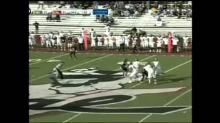 Rontez Miles vs West Chester (2012)