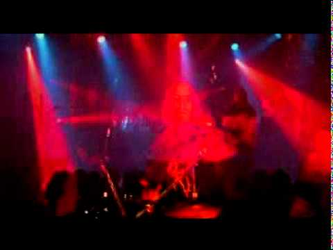 Reverence - Hybrid Requiem Phenomenon online metal music video by REVERENCE