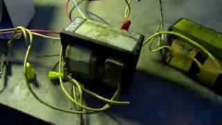 Mercury Vapor Lamp Ballast vs Metal Halide