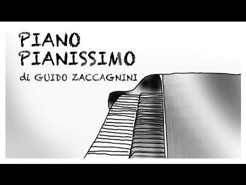 Piano Pianissimo - La musica leggera nella musica colta