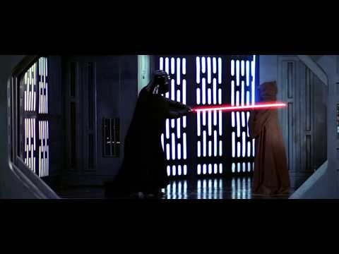 Darth Vader's Rage - Tribute./ I put a lot of love and time in it. Give it a chance ?