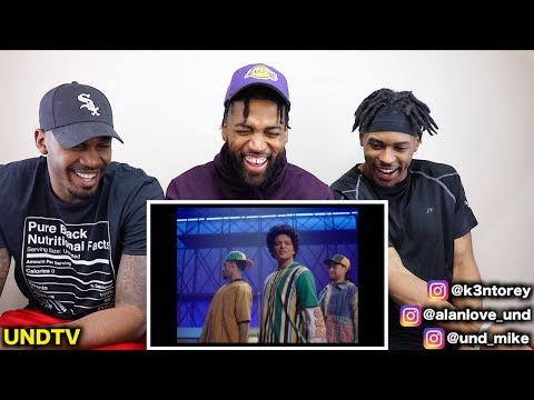 Video BRUNO MARS FT. CARDI B - FINESSE (REMIX) [REACTION] download in MP3, 3GP, MP4, WEBM, AVI, FLV January 2017