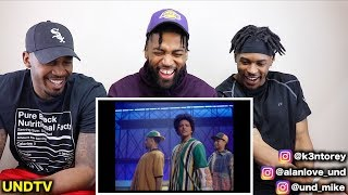 BRUNO MARS FT. CARDI B - FINESSE (REMIX) [REACTION]