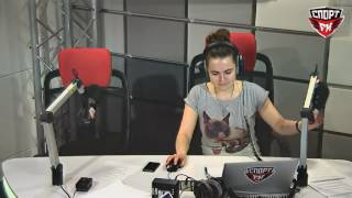 Сумасшедший розыгрыш билетов на ЧМ-2016 от 100% Азарта!