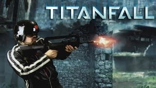 Titanfall Angry Review