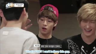 SF9 Clip #5 : Rowoon wants to know about you! (ft. dawon, jaeyoon, juho) *** Playlist...