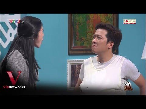 (Bí Mật) Trường Giang sơ gan giai đoạn cuối, hóa vợ Elly Trần | Ơn giời cậu đây rồi 2018 [Full HD] - Thời lượng: 19 phút.