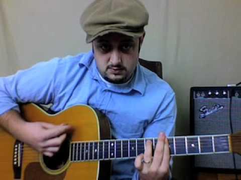 guitar lesson – learn to play banana pancakes – jack johnson – easy beginner songs
