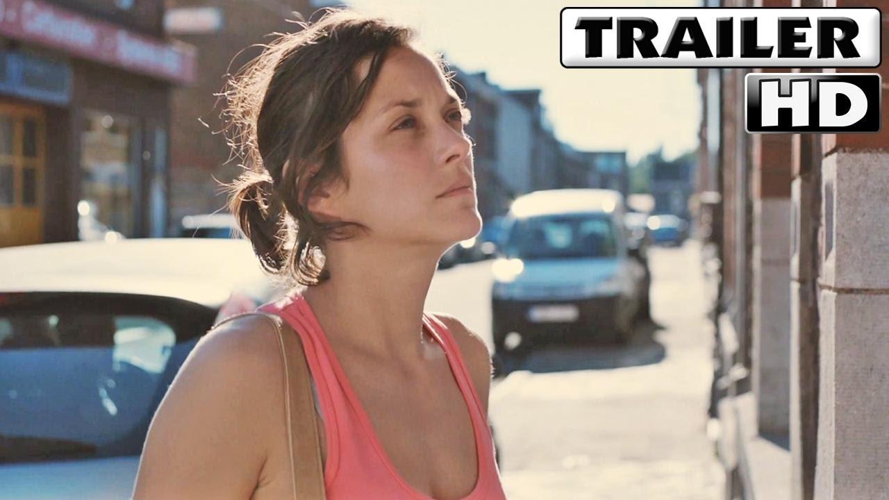 Trailers – Dos Dias Una Noche (2014)