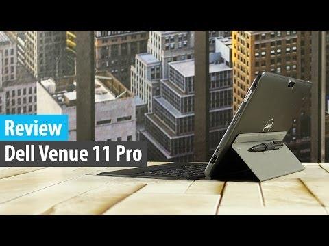 Review: Dell Venue 11 Pro im Test | tabtech.de