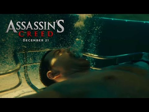"Assassin's Creed - ""Everything Is Permitted"" TV Commercial?>"
