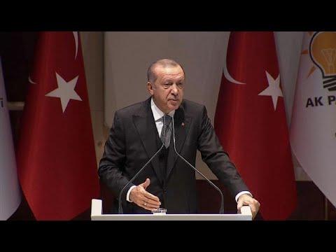 Με αποκαλύψεις «φωτιά» για τη δολοφονία Κασόγκι απειλεί ο Ερντογάν…