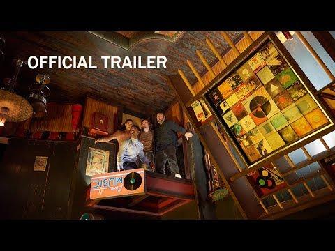 ESCAPE ROOM - Official Trailer #1