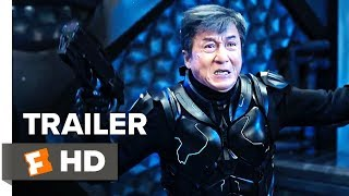 Video Bleeding Steel Trailer #1 (2018) | Movieclips Trailers MP3, 3GP, MP4, WEBM, AVI, FLV Mei 2018