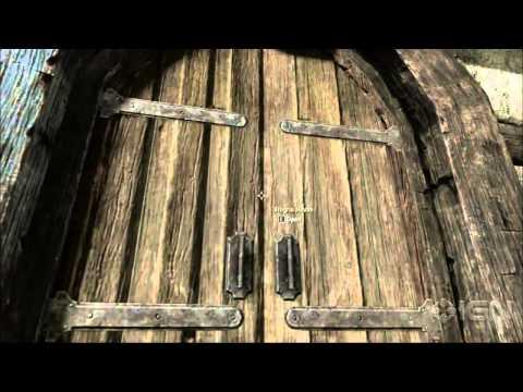Elder Scrolls Online Gameplay Demo – IGN Live – E3 2013
