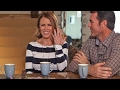 The First Bachelorette: Catching Up With Ryan and Trista Sutter| GMA