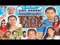 Tum Feliz Zaum | Full Konkani Movie | Manfa Music n Movies | CAT Video Present Konkani Film HD