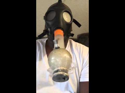 Account Of Top NFL Draft Prospect Laremy Tunsil Posts Video Of Him Smoking Mask Bong