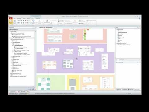 Innovator Enterprise Modeling Suite Teil 3