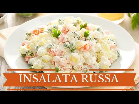 bimby - insalata russa
