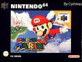 Super Mario 64 OST It's Me,Mario! – Super Mario 64 OST It's Me,Mario!